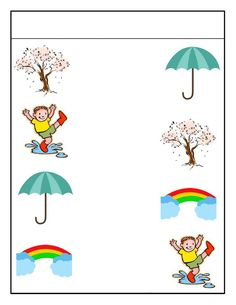 Alphabet Activities, Preschool Activities, Spring, Worksheets, Montessori Activities, Learning, Fall Season, Literacy Centers, Countertops