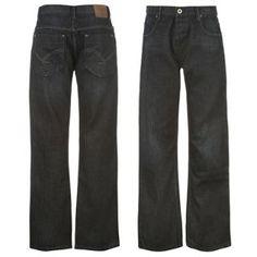 Firetrap Tokyo Jeans Mens £19.99 #mens #jeans Lillywhites