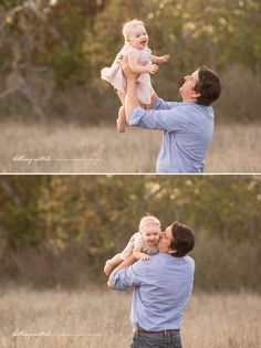 Daddy and Daughter | Bethany Mattioli Photography - San Francisco Bay Area Family Photographer