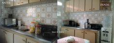 Cozinha organizada...Spaço & Ordem
