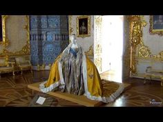 Царское Село. Екатерининский дворец (2013) - YouTube Walk Around The World, Around The Worlds, Imperial Russia, Celebrity Houses, Artemis, Palace, Fairy Tales, Saints, History