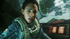 Call of Duty: Infinite Warfare Mission 2 Veteran No Commentary Walkthrough Call Of Duty Gameplay, Call Of Duty Infinite, Video Game T Shirts, Battlefield 1, Warfare, The Selection, Community, Sky, Running