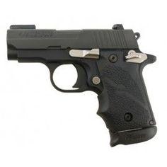 Sig Sauer P238 Sports 12 .380 ACP 238-380-SPORTS12 - P238 - Sig Sauer - Handguns - Firearms