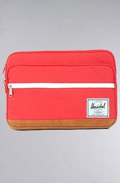 HERSCHEL SUPPLY - laptop sleeve