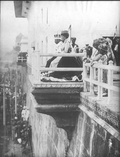 Proclamation of King George V of England as King of India, 1911