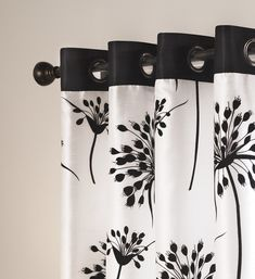 black white window curtains | visit pinerly com