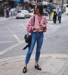 10 Ideas De Tenidas De Fashion Bloggers Para Este Fin De Semana | Cut & Paste – Blog de Moda