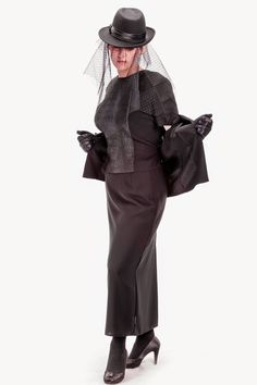 Kamil Pszczolkowski Google Nun Dress Fashion Dresses