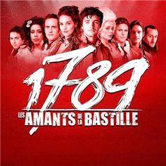 CD album - Fnac.com - 1789 les amants de La Bastille - Digipack : Comédie musicale française
