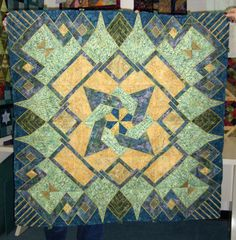 gorgeous quilts on this page