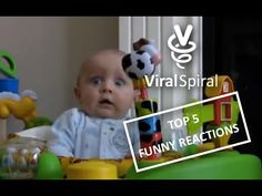 Viral Spiral: Emerson Mommy's Nose is Scary! - YouTube