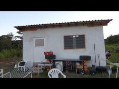 Unser minimalistisches Haus in Paraguay - Leben in Paraguay - YouTube