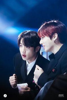 Jungkook And Jin, Jungkook Cute, Bts Bangtan Boy, Bts Boys, Jin Photo, Best Duos, Bts Aesthetic Pictures, Bts Korea, Worldwide Handsome
