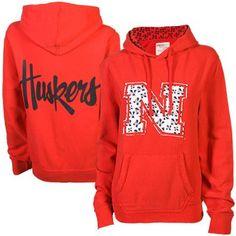Nebraska Cornhuskers Sweatshirt: http://pin.fanatics.com/COLLEGE_Nebraska_Cornhuskers_Ladies/Nebraska_Cornhuskers_Ladies_Olivia_Pullover_Hoodie_%E2%80%93_Scarlet/source/pin-nebraska-sweats-sale-sclmp