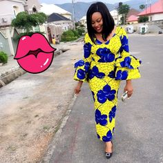 Iro n Buba can never go out of style and ladies are doing justice to this retro fashion statement! Iro n Buba is fun to wear and the vibrancy of this trend that never goes out of style is the way you can switch up the look with different fashion accessories. Be it minimal or bold, with the...