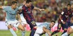 Judi Bola Aman – Barcelona kembali melanjutkan torehan positif saat menjamu Eibar di Nou Camp dalam lanjutan La Liga dengan berhasil mengalahkan tamunya tiga gol tanpa balas.
