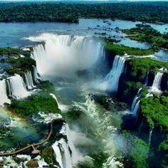Cataratas del Iguazu,  Misiones, Argentina