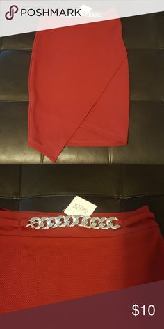 🔴 3 for $20 sale. Burgundy Pencil skirt Bundle 3 $10 items and offer me $20. Never worn uk2la (Mandee) Skirts Pencil