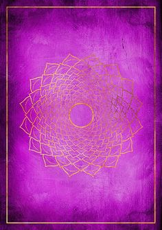 Crown Chakra – 'I Understand' The seventh and final chakra in the series, the…