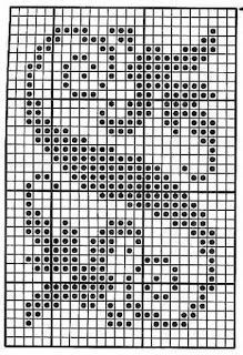 crochet em revista: Abril 2013