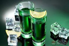 Receita de Absinto de verão em receitas de bebidas e sucos, veja essa e outras receitas aqui!