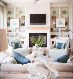 ashley gilbreath coastal living room