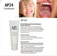 NU Skin AP 24 Whitening Fluoride Toothpaste 4 Oz Nuskin for sale online Ap 24 Whitening Toothpaste, Whitening Fluoride Toothpaste, Wrinkle Cream Best, Hair Dye Colors, Nu Skin Products, Pure Products, Beauty Skin, Collagen, Lip Balm