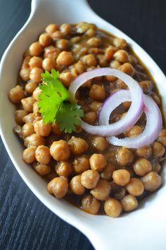 Dishing : Chole Bhature Recipe