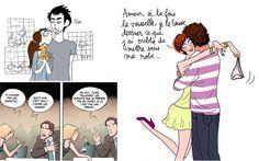 Les 31 dessins les plus drôles sur le quotidien des couples - 100% féminin