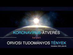 Koronavírus-átverés helyett orvosi tudományos tények - YouTube Film, Youtube, Movie, Film Stock, Cinema, Films, Youtubers, Youtube Movies