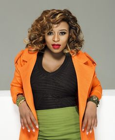 Think Positive Thoughts | Moments By DJ Zinhle