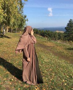 Cute Muslim Couples, Muslim Girls, Muslim Women, Mode Abaya, Mode Hijab, Casual Hijab Outfit, Hijab Chic, Islamic Fashion, Muslim Fashion