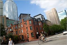 Inn @ St. Botolph - Reviews and Ratings of Hotels in Boston - New York Times Travel