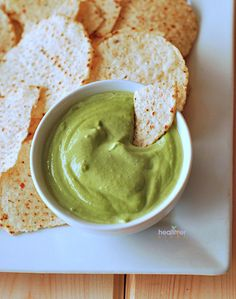 I wanted a spinach dip that was creamy and mellow in flavor. In the past I had made my dips using Tofutti Cream Cheese and Sour Cream, I wanted to make one that could be made with simple ingredients. Apart from the nutritional yeast flakes, all ingredients should be easy to find. You might be …