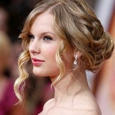 updo hairstyle gallery