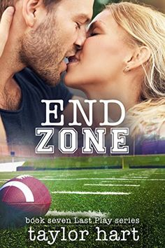 End Zone: Book 7 Last Play Romance Series: (A Bachelor Billionaire Companion) by Taylor Hart, http://www.amazon.com/dp/B0711PK8SP/ref=cm_sw_r_pi_dp_xs_nKWpzb8QF09Z9