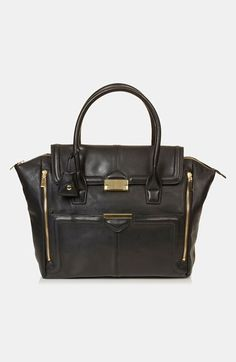 Topshop Winged Tote available at #Nordstrom