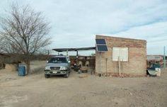 APE en zona de puestos por electrificación rural de Loventuel Shed, Outdoor Structures, News, Barns, Sheds