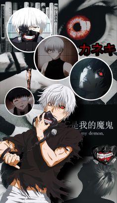 Iphone Wallpaper Tokyo Ghoul, Tokyo Ghoul Wallpapers, Anime Wallpaper Phone, Anime Backgrounds Wallpapers, Animes Wallpapers, Foto Tokyo Ghoul, Tokyo Ghoul Cosplay, Tokyo Ghoul Manga, Ken Anime