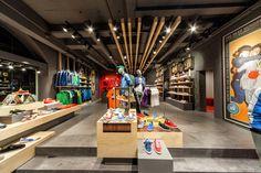 Puma Store Amsterdam