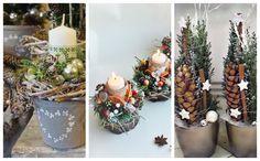 V dnešním článku Vám ukážeme, jak geniálně využít staré či nové květináče k vyrobení úžasných podzimních a adventních dekorací, které Vám bude každý závidět. Výroba těchto dekorací je velice jednod…