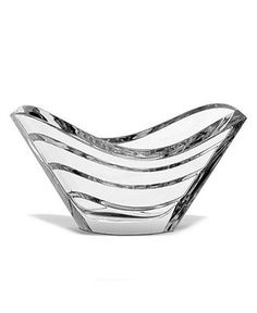Centerpiece bowl BACCARAT BUY NOW!