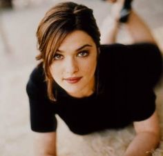 Rachel Weisz. Watch her in: The Mummy, Enemy at the Gates, Runaway Jury, The Constant Gardener, The Brothers Bloom, The Bourne Legacy