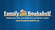Literacy with Kindergartners - Family Bookshelf. Great roundup of articles for Share a Story Week from multiple bloggers.