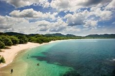 Voted as one of the most beautiful beaches in Latin America