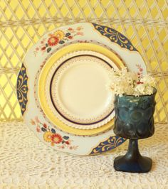 Dishes Dinnerware Plates China Antique Dishes Dinner Plates Wedding Dinnerware Set Mismatched China Vintage Dishes The Woods | Mismatched china ... & Dishes Dinnerware Plates China Antique Dishes Dinner Plates ...