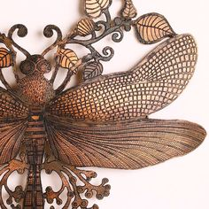 Workshop & craft - Michaël Cailloux #michaelcailloux #workshop #studio #art #artcontemporain #bijoumural #sculpture #gravure #jewelry #contemporaryart #dragonfly