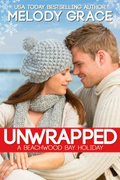 Unwrapped - Melody Grace.
