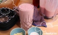 Low Carb Low Fat, Overnight Oats, High Protein, Low Carb Recipes, Glass Of Milk, Pudding, Drinks, Ethnic Recipes, Desserts