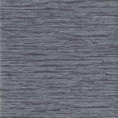 Erismann Brix Slate Brick Effect Embossed Textured Wallpaper 6711-10